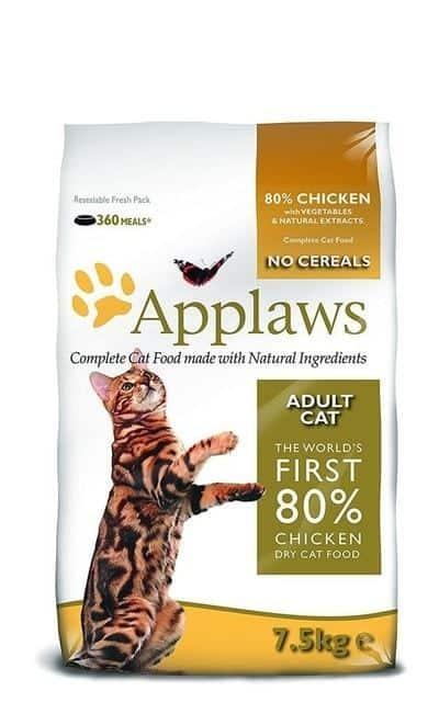 Applaws Cat Dry Food With Chicken