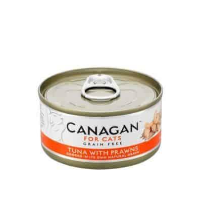 Canagan kissanruoka