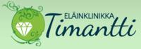Eläinklinikka Timantti logo