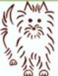 Eläinlääkäri Inka Mari Anttila logo