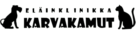 Eläinklinikka Karvakamut Logo