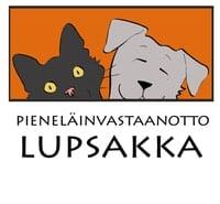 Pieneläinvastaanotto Lupsakka logo