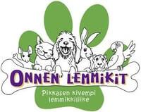 Lemmikkitalo Onnen Lemmikit logo