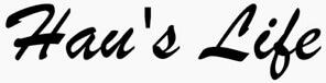Hau's Life logo