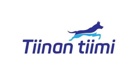 Tiinan tiimi logo